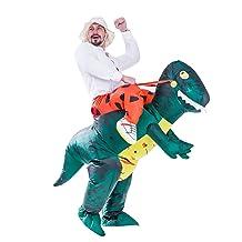 Spooktacular Creations T-Rex Deluxe