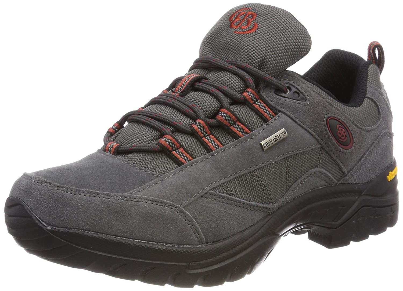pretty nice 4f8f1 022cf Bruetting Unisex Adults' Grand Canyon High Rise Hiking Boots ...