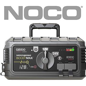 best Noco Genius Boost Max reviews
