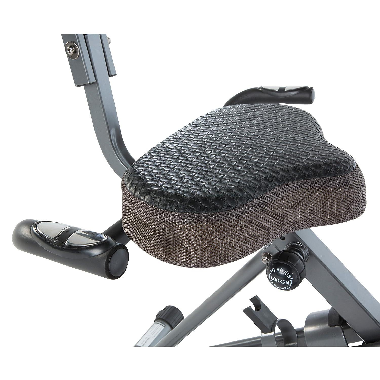 Exerpeutic WorkFit 1000
