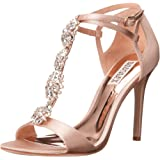 Badgley Mischka Women's Leigh Dress Sandal