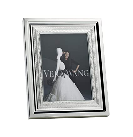 3091c50c423 Amazon.com - Vera Wang by With Love 5 by 7 Frame - Single Frames