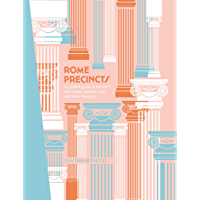 Rome Precincts (The Precincts) (English Edition)