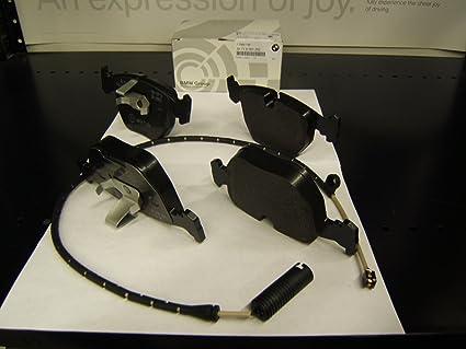 rear new bmw pads brembo premium pad newparts ceramic brake disc