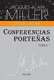 CONFERENCIAS PORTEÑAS - TOMO 1 (Spanish Edition)