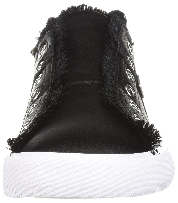 GUESS Women's MARTIN2 Sneaker B075NF28LH 9.5 B(M) US|Black 1