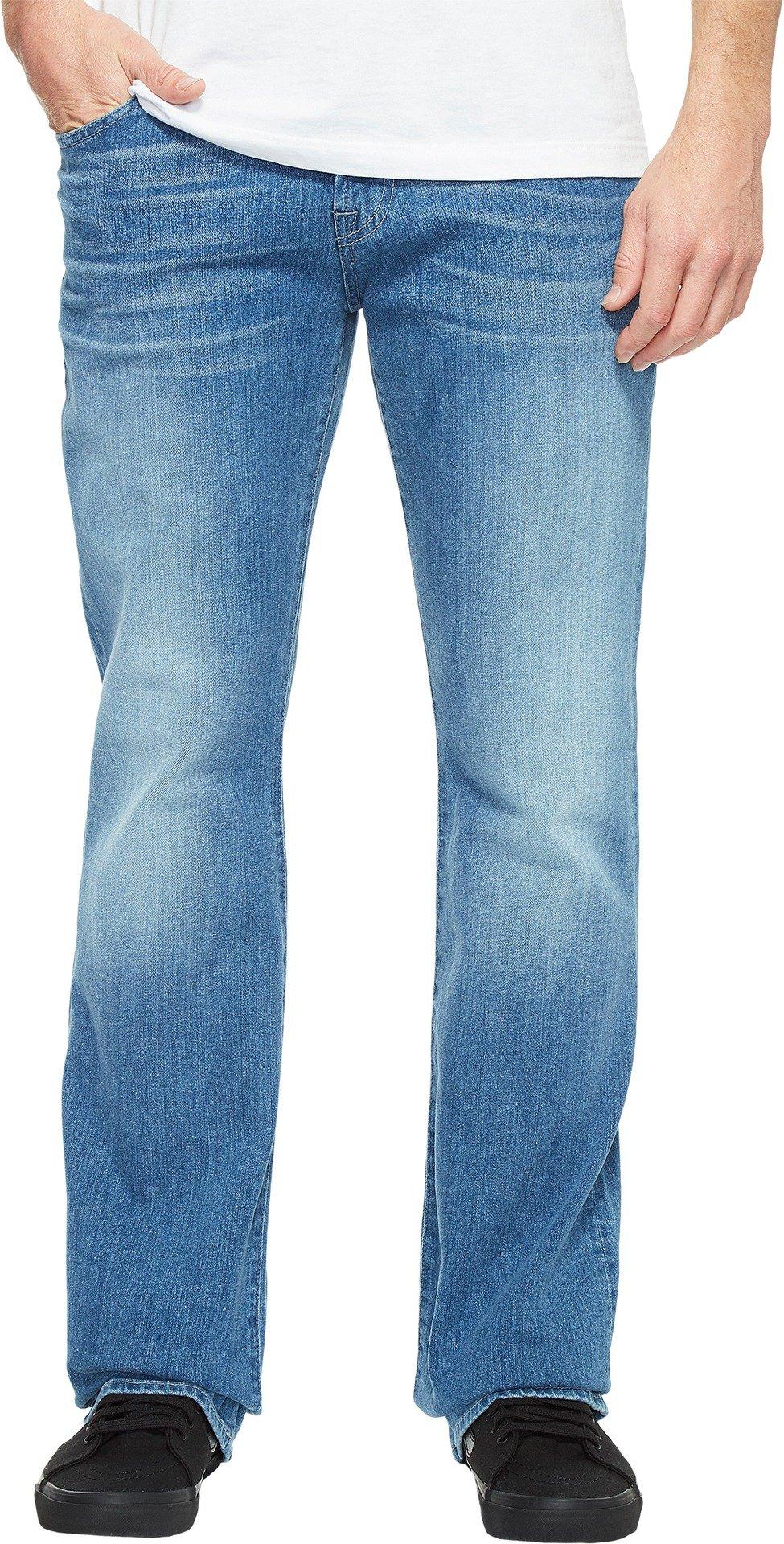 7 For All Mankind Men's Brett in Endless Summer Endless Summer Jeans