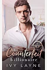 The Counterfeit Billionaire (The Winters Saga Book 10) Kindle Edition