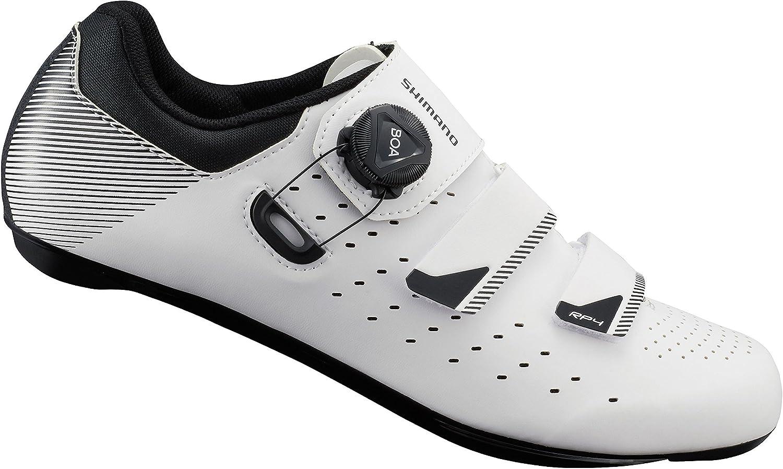 SHIMANO SH-RP400 Shoes Wide Men's White