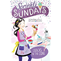 Cracks in the Cone (Sprinkle Sundays Book 2)
