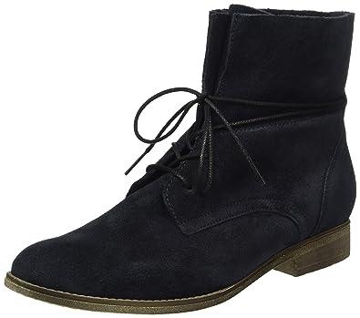 Gabor Shoes Gabor Fashion, Bottes Femme, Bleu (Ocean Sofumo), 37.5 EU