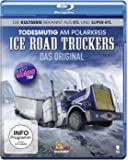 Ice Road Truckers - Todesmutig am Polarkreis [Blu-ray]