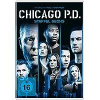 Chicago P.D. - Staffel sechs