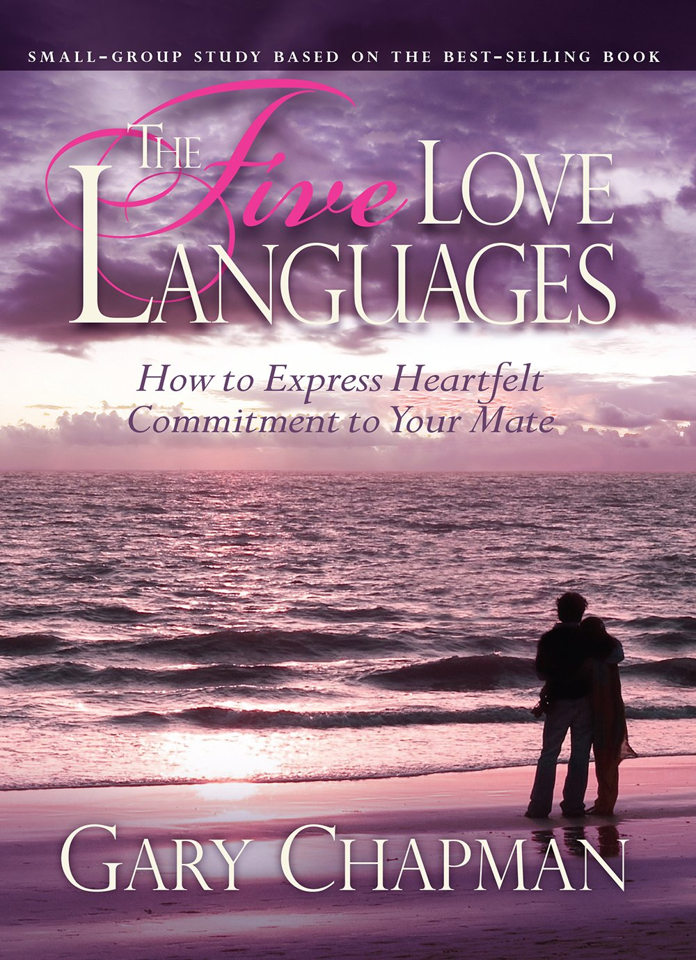 The Five Love Languages - Leader Kit REVISED