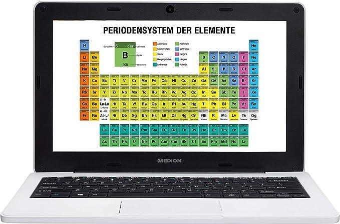 11 Zoll Laptop bis 300 Euro Medion