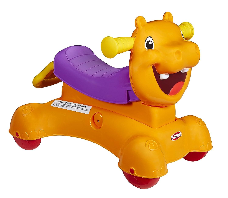 Primera Edad De juguete Playskool - Hippo Bolide: Amazon.es: Bebé