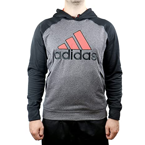 adidas Ultimate Graphic Sudadera con Capucha Athletic – Chaqueta con Capucha para Hombre