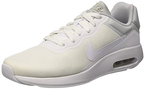 Nike Men's Air Max Modern Essential Low Top Sneakers, Grey: Amazon