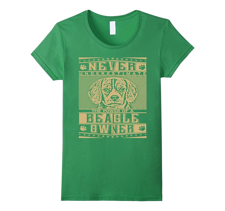 BEAGLE OWNER Tshirt