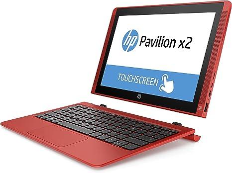 HP Pavilion X2 10-N002NS - Convertible de 10.1