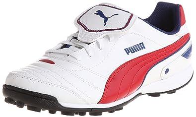 63765d24c7e8fa Puma Men Esito Finale TT Football Astro Turf Trainer Soccer Trainers Astros  7.5