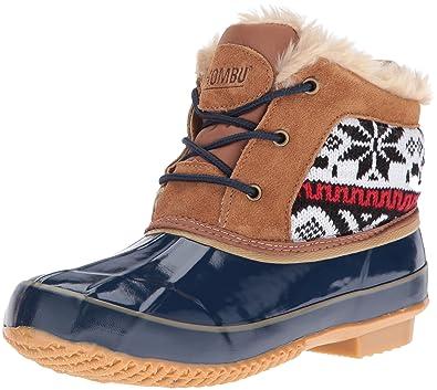 ef07170505f Khombu Women s Jazzy Snow Boot