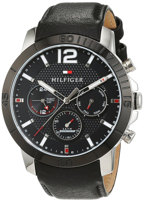 Tommy Hilfiger - Herren -Armbanduhr 1791268