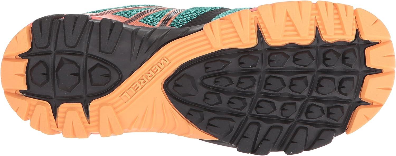 irregular Por favor mira India  Merrell Womens Mqm Flex Gore-tex Hiking Shoes