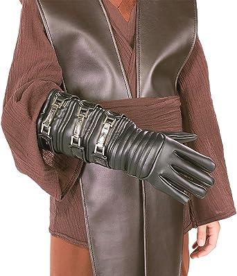 Star Wars Anakin Skywalker Glove Gauntlet Adult Right Handed Costume Accessory