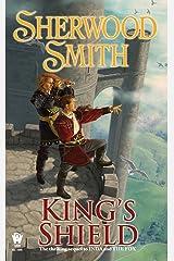 King's Shield (Inda Book 3) Kindle Edition
