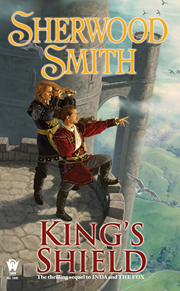 Kings Shield (Inda Book 3) (English Edition) eBook: Smith ...