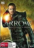 Arrow: Season 7 (DVD)