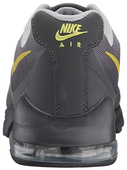 hot sale online 513a9 5a069 Nike Men s Air Max Invigor Print Track   Field Shoes, Multicolour (Wolf Grey Bright  Cactus Anthracite 000), 6 UK  Amazon.co.uk  Shoes   Bags