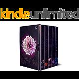 Silver Moon Saga: The Complete Series