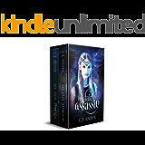 Paranormal Misfits Boxset: Books 1-2
