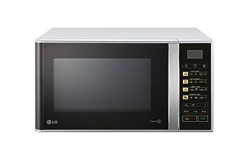LG MH6342BPS Forno a Microonde: Amazon.it: Casa e cucina