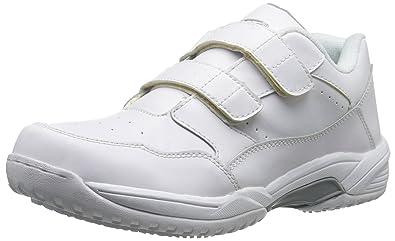 Adtec Men S Uniform Athletic Velcro Shoes