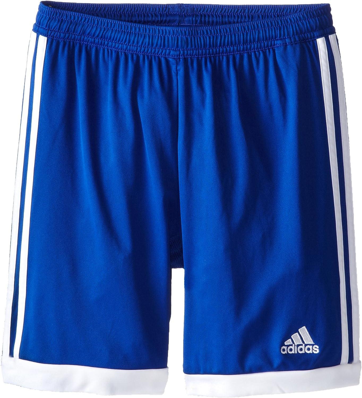 adidas Men's Tastigo 15 Short-drydye (Little Big Kids)