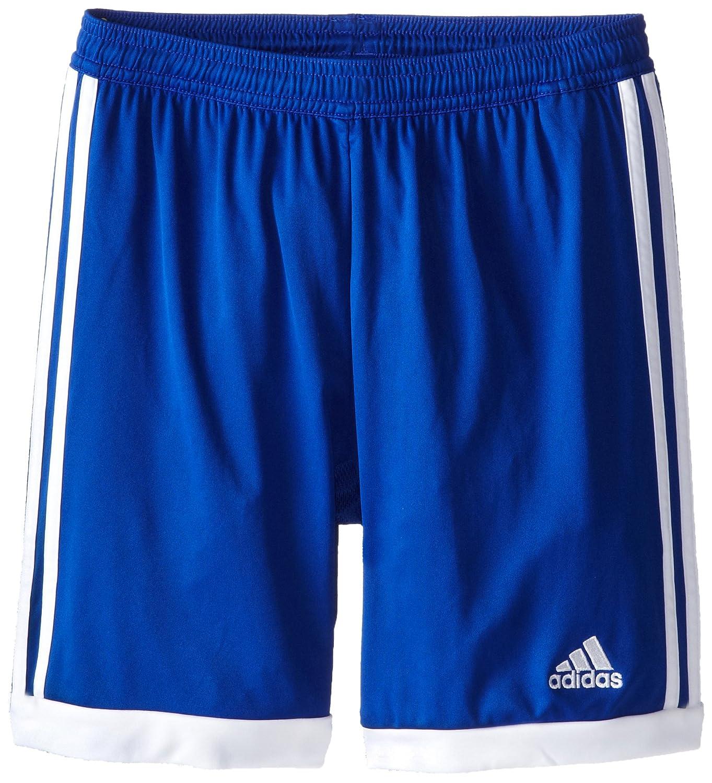 adidas パフォーマンス ユースサイズ Tastigo 15ショーツ B00LU7FMP0 Large|Bold Blue/White Bold Blue/White Large