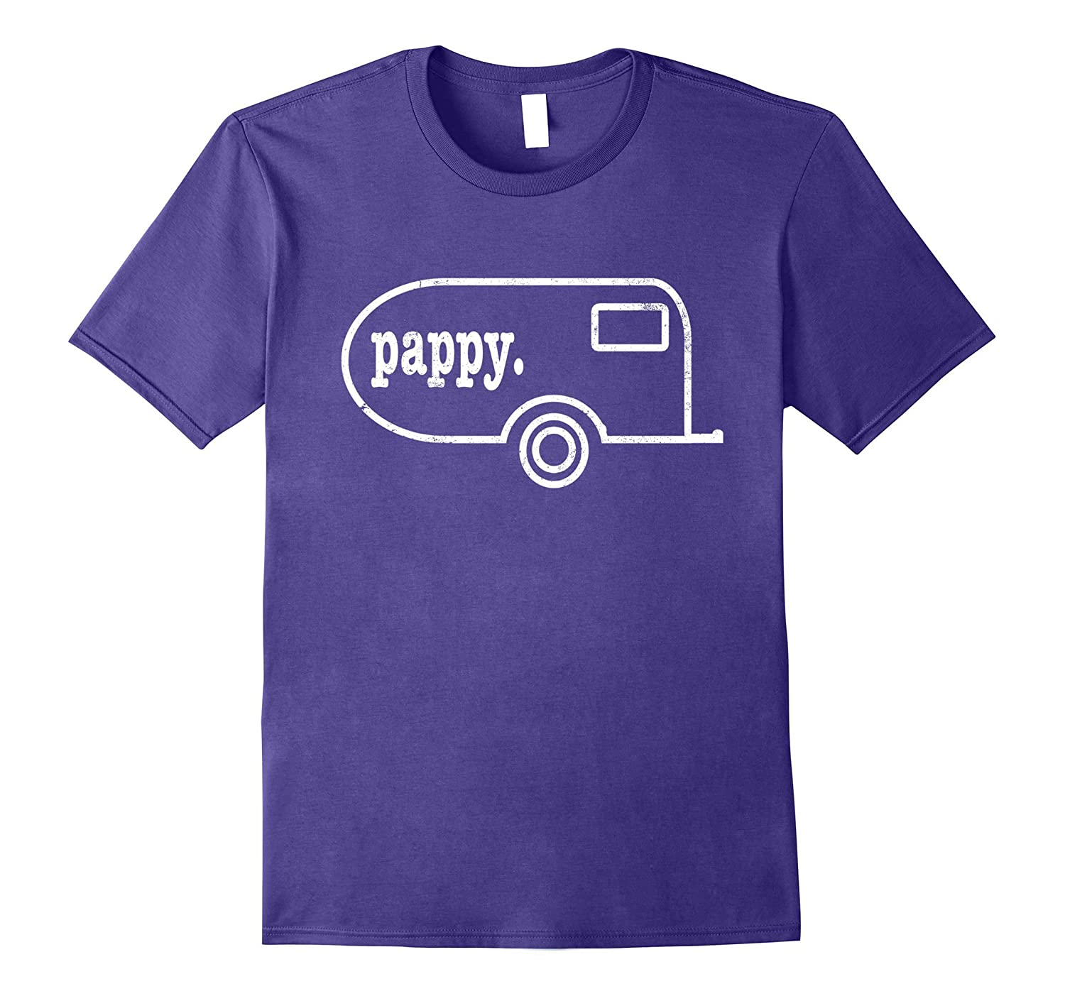 Best Pappy Shirt RV Camping Retirement Shirt