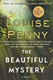 The Beautiful Mystery: A Chief Inspector Gamache Novel (Chief Inspector Gamache Novel, 8)