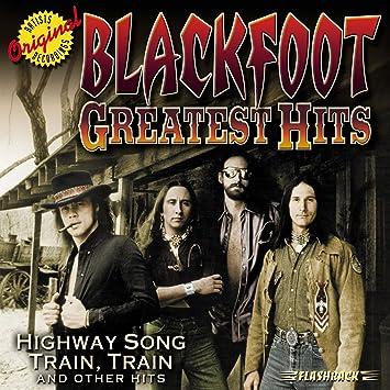 blackfoot blackfoot greatest hits amazon com music