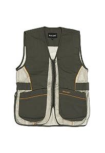 Allen Ace Shooting Vest Review
