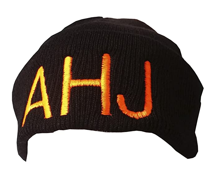 4d352868ed2 Amazon.com  Personalized Embroidery Custom Beanie Hat Knitted Adults Kids  Teens  Toys   Games