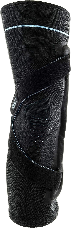 Ossur Formfit Pro Knee OA Sleeve for Osteoarthritis Medium - Right Lateral, Left Medial Knee Pain Relief Meniscus Degneration
