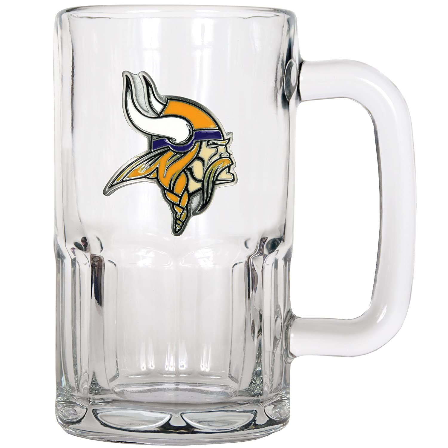 NFL 20-Ounce Root Beer Style Mug
