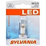 SYLVANIA - DE3175 31mm Festoon LED White Mini Bulb - Bright LED Bulb, Ideal for Interior Lighting - Map, Dome, Cargo and…