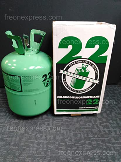 Ameri-Pure R22 Refrigerant (Clear): Amazon in: Home & Kitchen