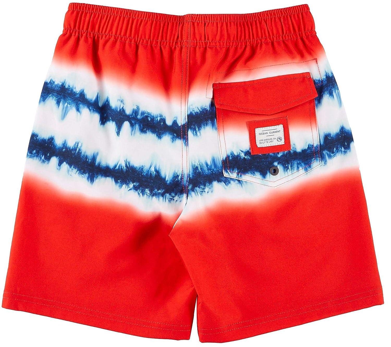 Ocean Current Big Boys Bertha Volley Swim Shorts