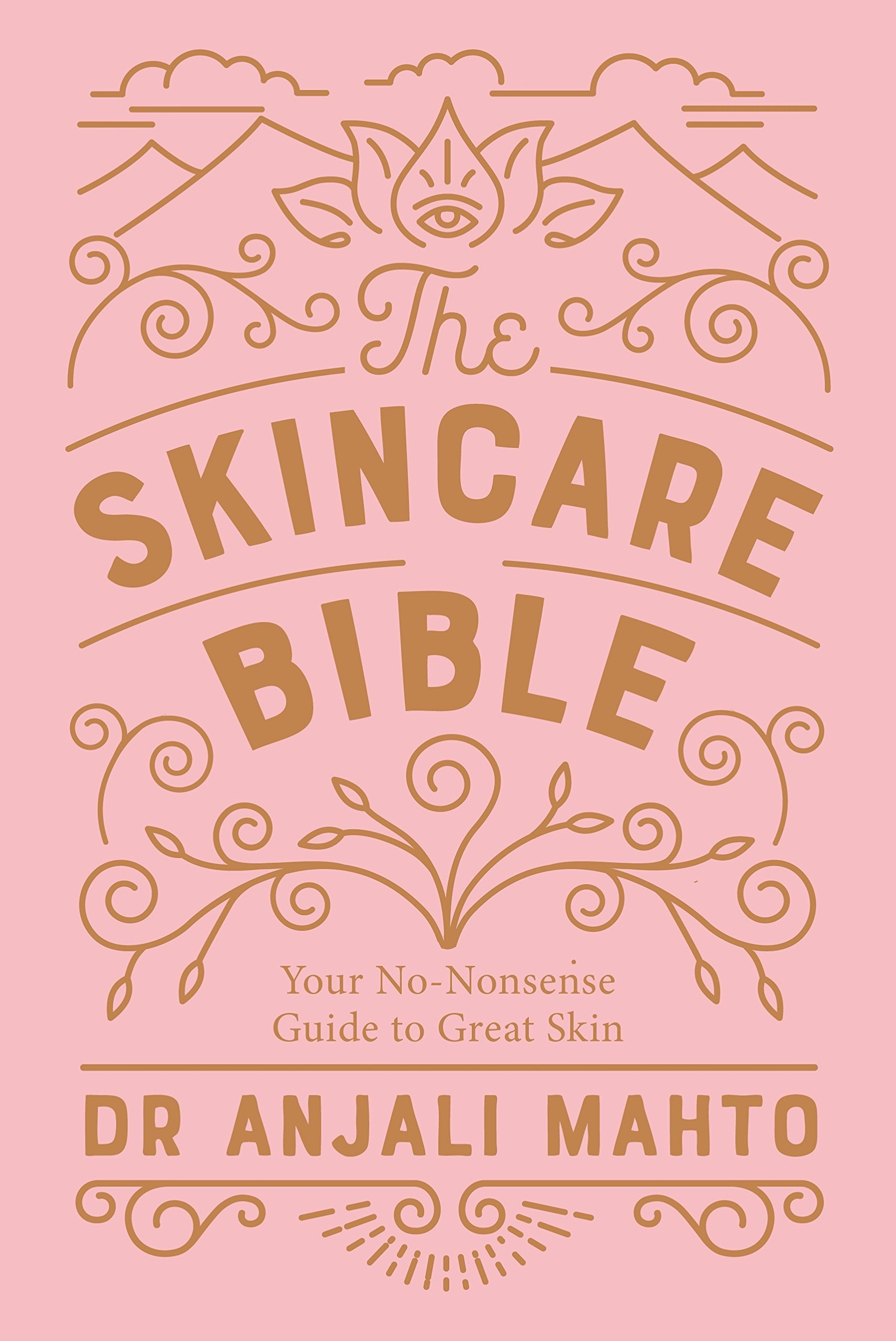 Skincare Bible No Nonsense Guide Great product image